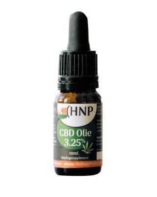 HNP CBD Olie 3.25%